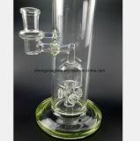 De Tabak die van de Filter van de Pijp van de Waterpijp van het glas Grijze Vanger recycleren
