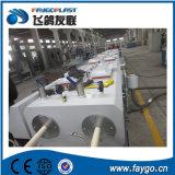 20-50mm jardín de la máquina de extrusión de tubo de PVC