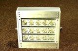 Dlc는 기중기 IP66를 위한 300W LED 플러드 빛을 목록으로 만들었다