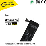 Nuevas baterías originales del teléfono móvil del polímero del litio para el iPhone 4S