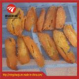 Dessiccateur de circulation d'air chaud pour les parts de séchage de patate douce