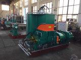La dispersion pétrin en caoutchouc/ pétrin en caoutchouc de la machine