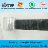 Nastro impermeabile autoadesivo del di alluminio del bitume