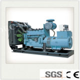 Ce en ISO keuren de Reeks van de Generator van de Energie Wasteto (goed 150kw)