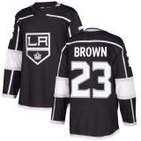 Könige Drew Doughty Dustin Brown Jonathan schnelle HockeyJerseys