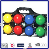 China Toy Quality Low Price Hot Sale Bola de plástico Bocce