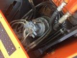 Máquina escavadora usada super Hitachi 330-5A 2017 da condição de trabalho