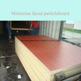 18mm les panneaux de particules avec une densité 700-750kg/m3 pour le corps de meubles
