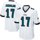 Pullover personalizzato football americano di Filadelfia Cunningham Nelson Agholor Givens