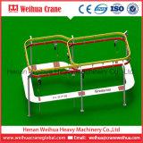Weihua Kbk Kräne mit elektrischer Kettenhebevorrichtung