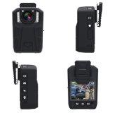 Gesetzdurchführung-Schreiber, Kamera der Polizei-6000mAh, Nacht-Anblick Kameragehäuse-Radioapparat-Kamera