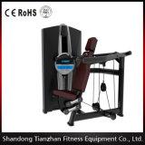 La máquina/Tz-8006 de la fuerza de la alta calidad mueve hacia atrás la máquina de la gimnasia de la extensión