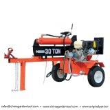 新しく安い極度の品質ガソリン油圧木製のログのディバイダー