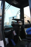 1.6 tonnes mini chargeur à roues avec la CE a approuvé