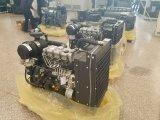 パーキンズ404D22g Gensetのための水によって冷却されるディーゼル機関