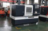 Venta caliente máquina CNC tornos CK6140 Precio de tornos cama inclinada
