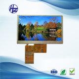 4.3 pouces TFT moniteur LCD Innolux pour les équipements médicaux, Ka-TFT043C002