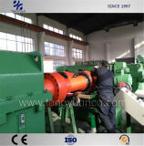 Moinho de folhas de borracha grande superior para os profissionais de produção de folhas de borracha