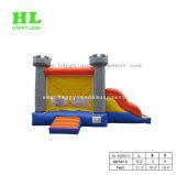 Tema de futebol insuflável jovem populares combinadas com o futebol em 3D para crianças para mostrar o seu grande poder