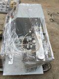 Hj-301 testador de resistência de risco de couro