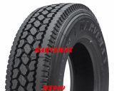 Neumático de Superhawk 11r24.5 11r22.5 Llantas