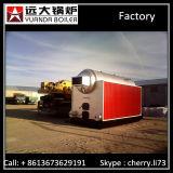 Боилер биомассы промышленного производства деревянный T/H 4t/H тонны 1t/H 2t/H 3 тонны 3 1 тонны 2