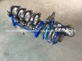Machine de soudure par fusion du bout Sud250m-4 pour la pipe de HDPE