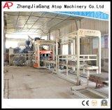Горячее Sale в Африке Brick Making Machine