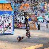 Новые поступления электрический скутер интеллектуальный мощный скутер с литиевой батареей Ecorider E4-6