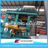 Chaîne de production automatique de sable de prix bas, chaîne de production de sable de Reain