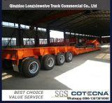 نوعية جيّدة ثقيلة آلة شركة نقل جويّ [لووبد] [سمي] مقطورة