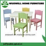Conjunto de madera de los muebles del cuarto de niños del estudio de los niños de la alta calidad