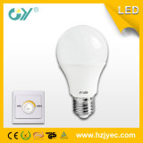 4000k 5W aluminio LED Downlight con CE RoHS