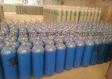 高圧継ぎ目が無い鋼鉄消火活動の二酸化炭素のガスポンプ