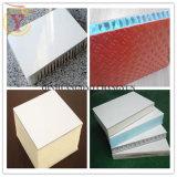 PP Honeycomb noyauté panneau composite PRF