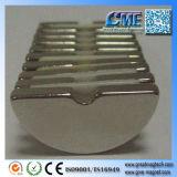 De permanente Toepassingen van de Motor van de Magneet gelijkstroom van de Toepassingen van de Magneet Permanente