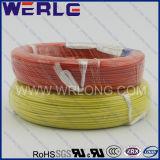 ULの1569年の承認PVC絶縁体105のCentidegreeの電線