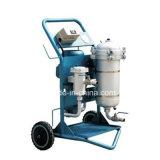 Máquina de filtrado de aceite usado de cocina/ Purificador Wvo/ Pre Tratamiento para el combustible biodiesel