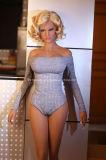 165 cm homme adulte de sexe jouet fille sexy Gros Seins Silicone TPE sex doll