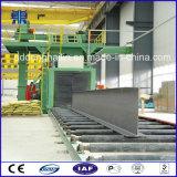 الصين [ه] حزمة موجية فولاذ طلقة خردق [بلست مشن] لأنّ تنظيف سطحيّة