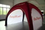 tenda gonfiabile del panno di 0.9mm Tarpaulin+Oxford con le ROM/Camera gonfiabile dell'automobile