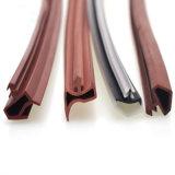 PVC 슬롯 유형 나무로 되는 문지방 봉합