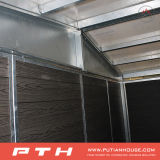 Estructura de acero constructiva de la alta calidad de la construcción