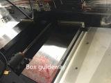 Máquina de corte vertical del CNC de alta precisión de alta velocidad (HEP850L)