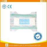 Superficie seca Pañales desechables con alta calidad