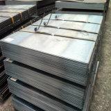 Alta Reforçar Ra400 Chapa de aço carbono preto