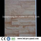 El panel de pared PVC laminado única hoja de PVC Panel del techo de PVC