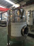 Fábrica de Guangzhou produzir SUS304 Reactor de Aço Inoxidável