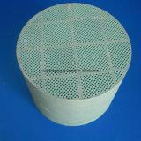 Керамические Cordierite Дизельным Сажевым Фильтром DPF Honeycomb керамические