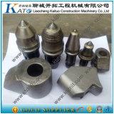 Вырезывание бурового наконечника Bkh47/Carbide конструкции Drilling инструментов учредительства земное